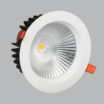 LED built-in lamp 45W cut size 220mm 5 year warranty