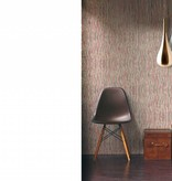 Lampe suspendue design haut 520 mm avec douille E27