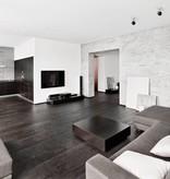 Ceiling light living room ball on rod 360° 125mm H GU10