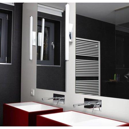 Wandlamp badkamer 620mm voor T5 lamp