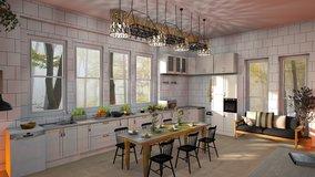 Hoe kies je de perfecte keukenverlichting?