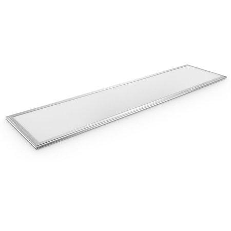 LED panel 30x120 rectangular suspended ceiling 40W