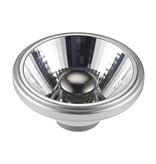 AR111 LED dimbaar 12W 20-40V