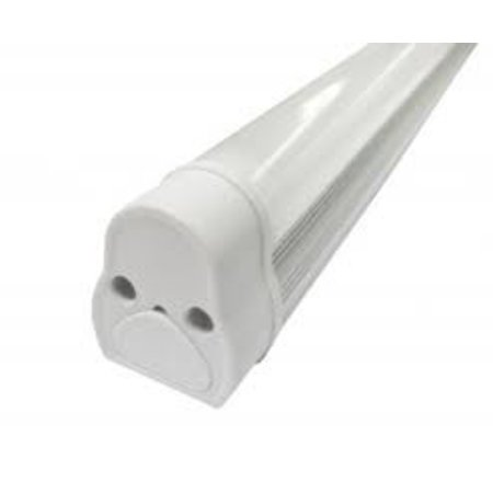 LED tube 90cm 12W including fixture