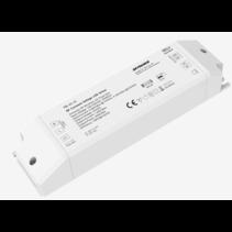 Transformateur dimmable 24Volt DC places humides avec variateur télécommande