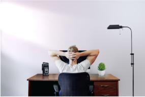 Hoe verlicht ik mijn home office?