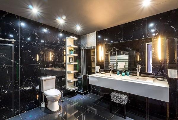 Waarom badkamerverlichting onmisbaar is