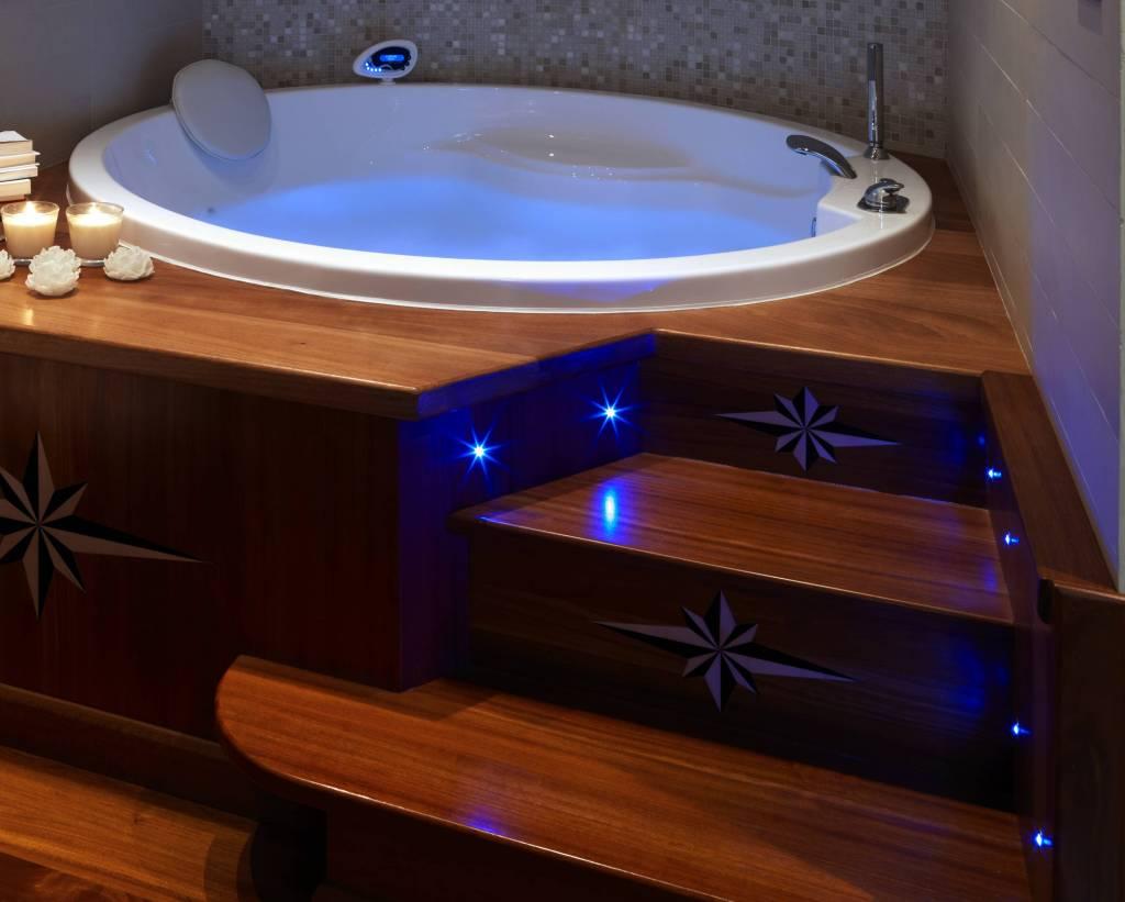 Spot encastrable salle de bain 0 12w led ip65 gris rond - Spot led encastrable salle de bain ...
