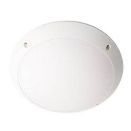 Plafondlamp buiten met sensor LED rond 312mm Ø 11W