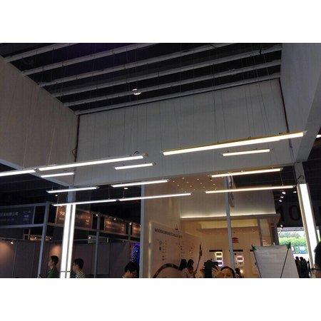5ft LED batten fitting 60W