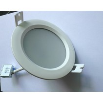 Inbouwspot LED 24W 120° driverless dimbaar