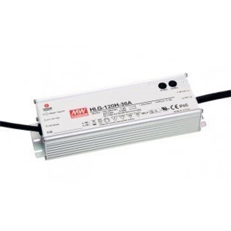 LED driver Meanwell 0-120W IP65