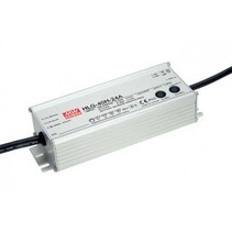 LED driver Meanwell 0-40W IP65