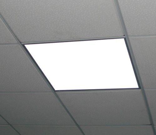 Dalle Led 60x60 Encastrable Plafond Suspendu 40w Carree