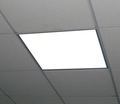 Led Panel 60x60 Suspended Ceiling 40w Square Lighting Myplanetled