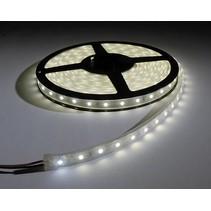 Ruban LED interieur 5m 24W 60 leds/m 24V IP20