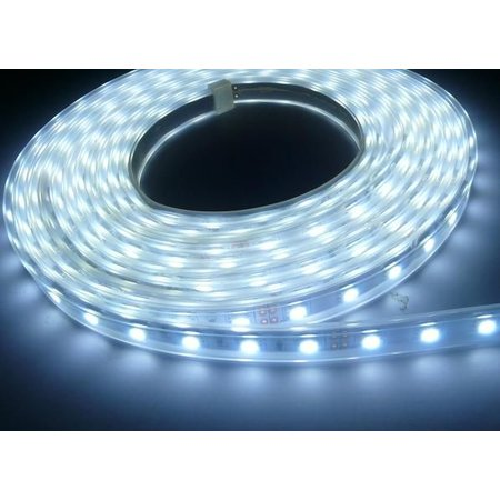 LED strip 5m IP65 24W 60 LEDs per meter 24V