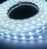 Ruban LED exterieur 5m etanche IP65 72W 60 leds/m 24V