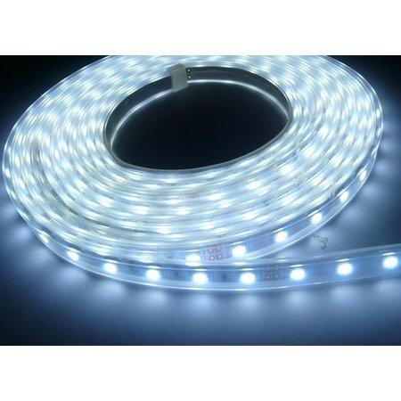 LED strip 5m buiten IP65 72W 60 leds per meter