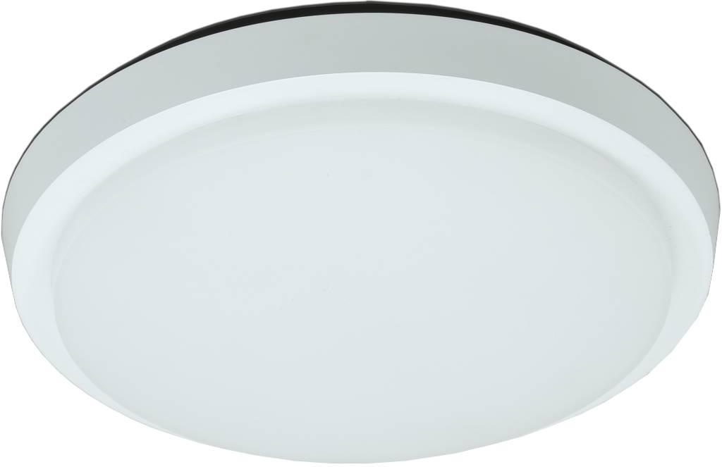 Badkamer Plafondlamp Led : Plafondlamp led badkamer glas mat w led ip mm