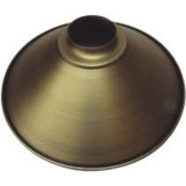 Lamp shade metal brass 230mm for ARM-265-266-267-268-269-317