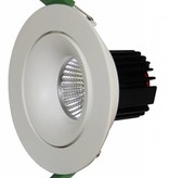 Spot encastrable 85mm/110mm pour spot GU10/module LED