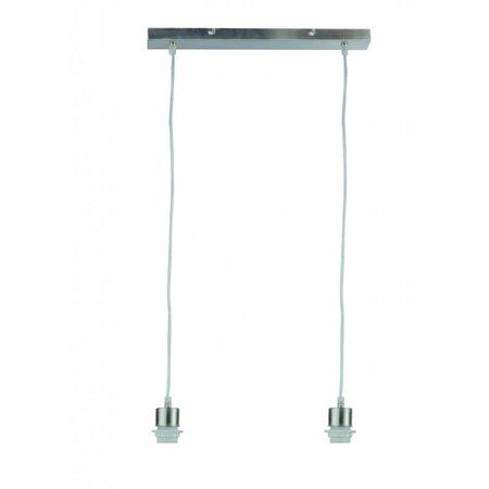 Hanglamp grijs 440mm breed voor ARM-302