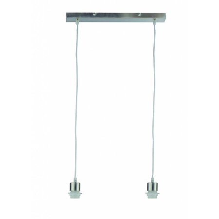Pendant light grey 440mm wide for ARM-302