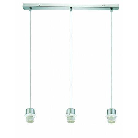 Hanglamp grijs 640mm breed voor ARM-303