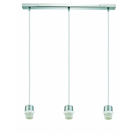 Pendant light grey 640mm wide for ARM-303