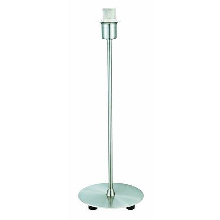 Tafellamp grijs rond 365mm hoog voor ARM-308/309/312/314