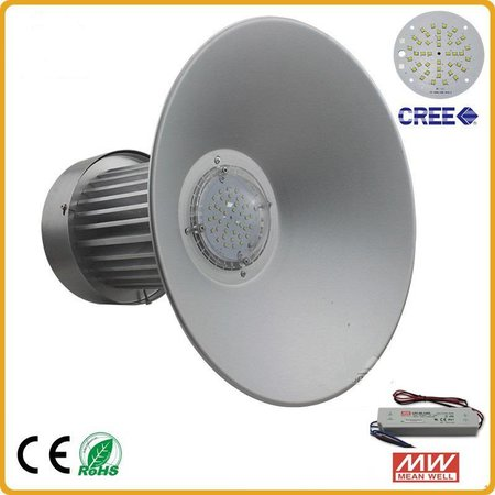Industriële lamp LED CREE 50W