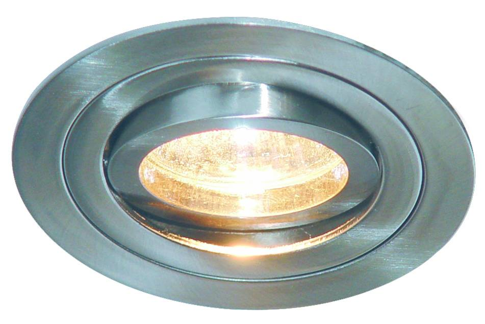on sale 1540e 0f691 Downlight GU10 without lamp square white or grey