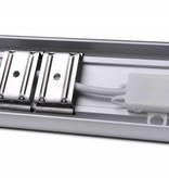 LED TL armatuur 90 cm 30W