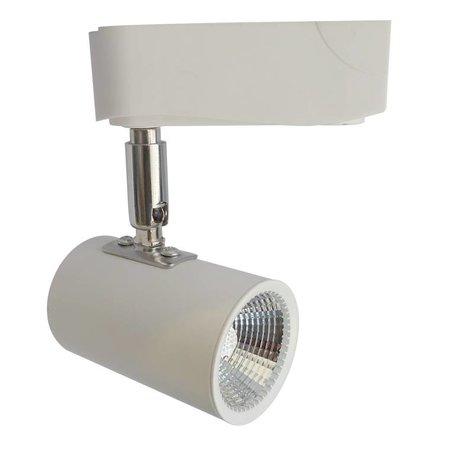 railverlichting richtbaar wit LED 3W COB design COB