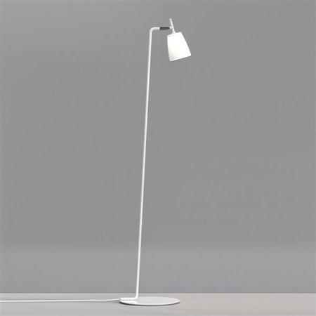Floor lamp LED white orientable 5W 1400mm high