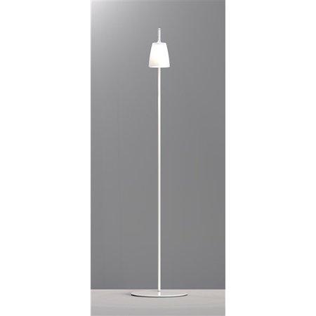 Lampadaire LED blanc orientable 5W 1400mm haut