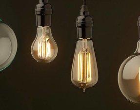Sources de lumière LED