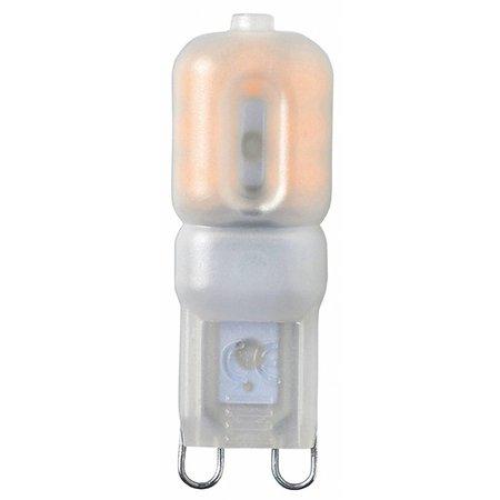 LED G9 lamp 2,5W