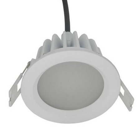 Inbouwspot LED 8W 140° driverless IP65