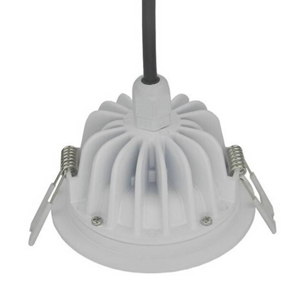 Spot encastrable salle de bain IP65 LED 8W sans transfo | Myplanetled