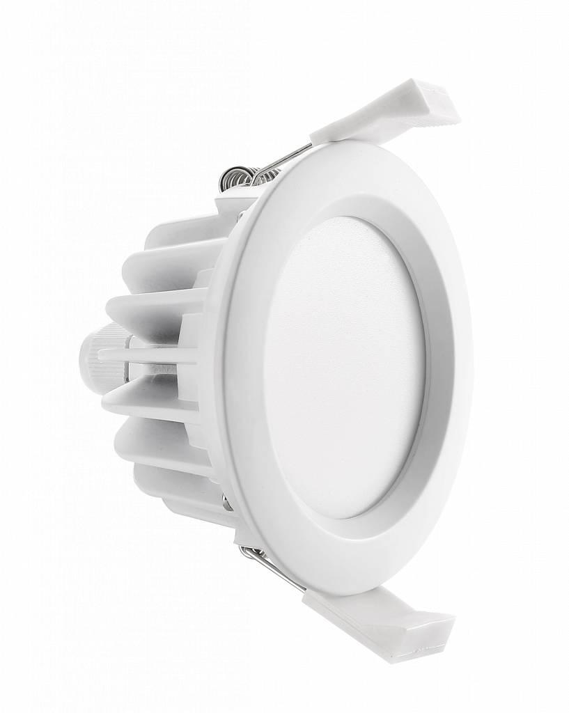 Spot encastrable salle de bain IP118 LED 18W sans transfo