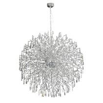 Kristallen hanglamp bol G4x72 145cm diameter