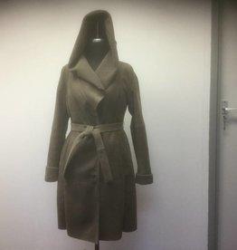 Jong Style Dameslammycoat