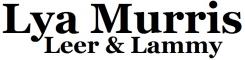 Lya Murris Leer & Lammy