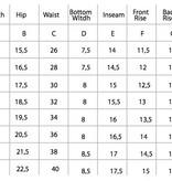 barnett FP-2 American Football Hose, Pant, Match, Wettkampf