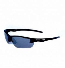 barnett GLASS-1 Schwarz Sport-Sonnenbrille