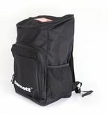 barnett BACKPACK-02 Rucksack, Größe M, schwarz