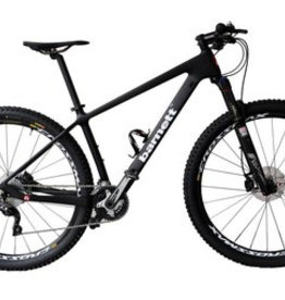 barnett barnett VTT Carbon - Mountainbike