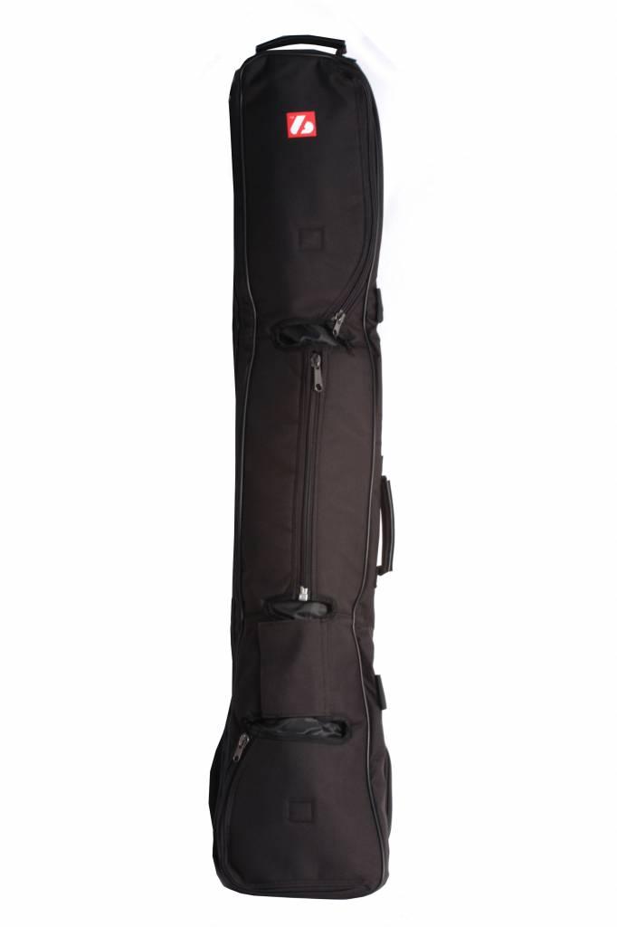 barnett SMS-05 Biathlon, Sport-Gewehrtasche, Größe Senior, Farbe schwarz